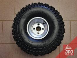 pnevmatike z diskom 12