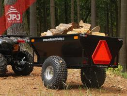ATV-prikolica farmar