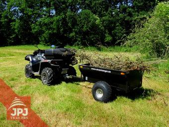 ATV prikolica farmar za quad